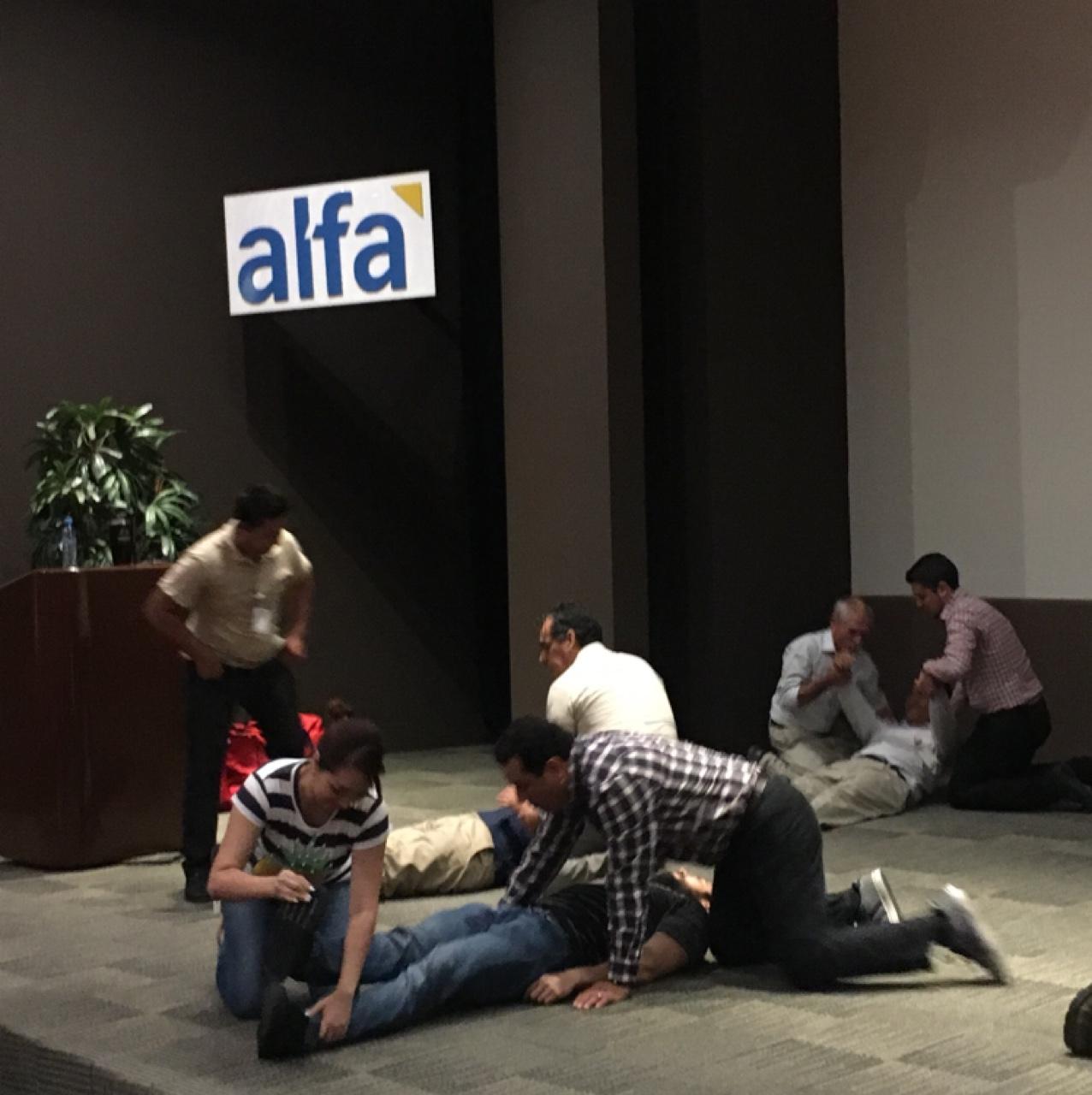 ALFA Corporativo